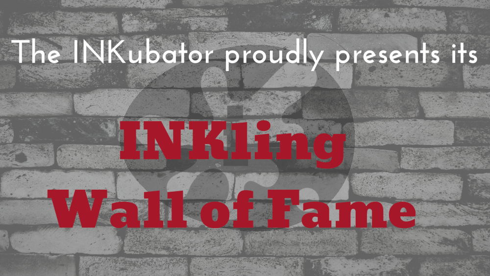 INKling Wall of Fame